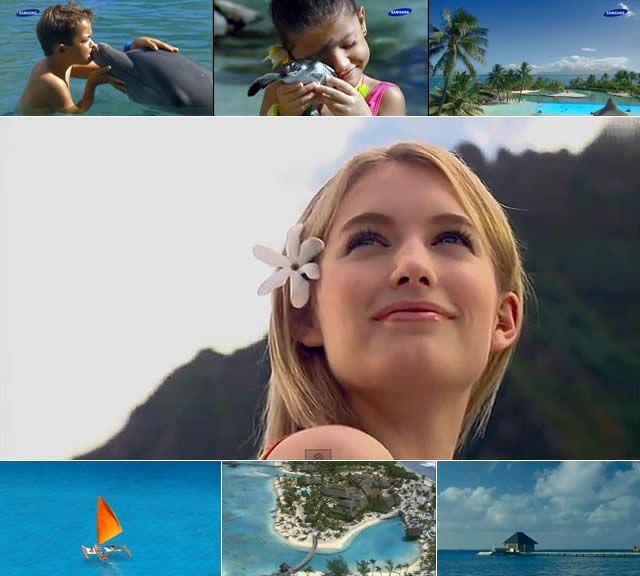 Travel to Polynesia - Special Gauguin - http://destinations-for-travelers.blogspot.com.br/2012/12/viajes-polinesia-especial-gauguin.html