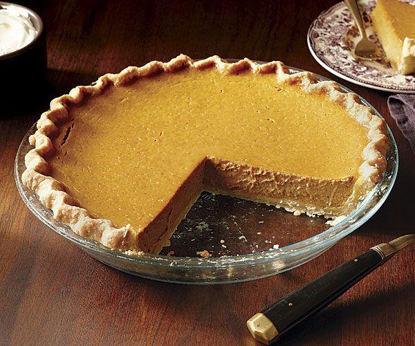 Classic Pumpkin Pie Recipe Pumpkin Pie Pumpkin Pie Recipes
