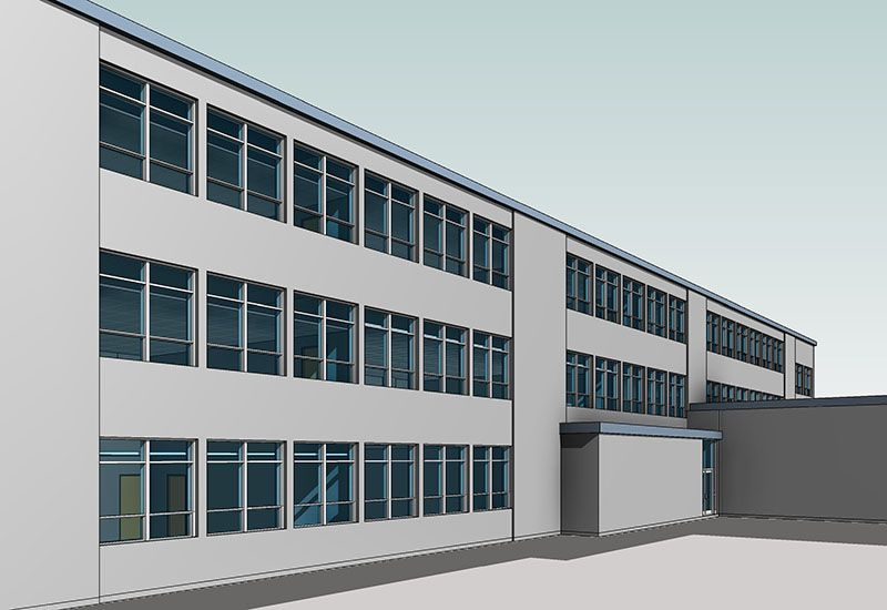 We deliver Architectural BIM Projects such as Revit Modeling, Site Modeling, CAD to BIM Conversion, 4D and 5D BIM etc.