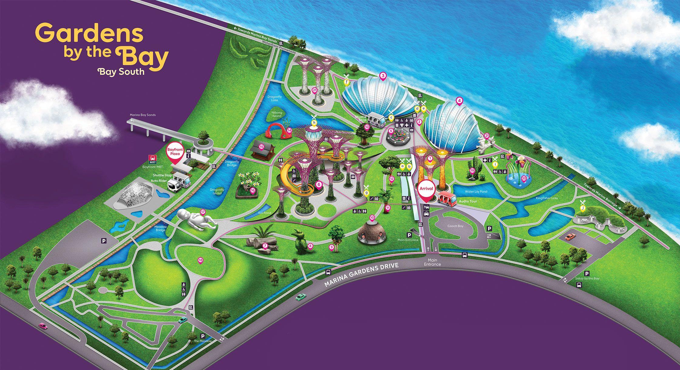 2dd764bd28424893082a181ab14d24fe - Gardens By The Bay Bay South