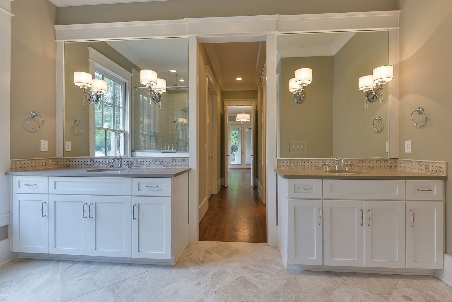 undefined | Quality cabinets, Bath design, Cabinetry