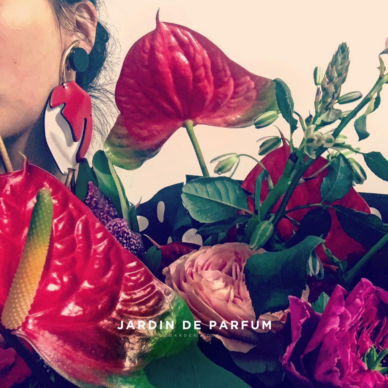 Inside The Female Body Jardin De Parfum Pinterest Female Bodies