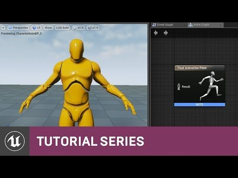 Bp 3rd person game intro to animation blueprints 08 v48 animation malvernweather Images