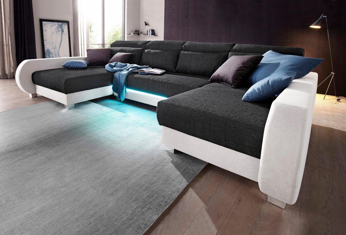 47+ Sofa mit led beleuchtung Sammlung