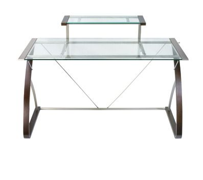 we really like the brenton studio merido collection main desk from office max for a sleek