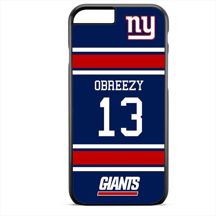 Obreezy 13 Giants Apple Phonecase For Iphone 4/4S Iphone 5/5S Iphone 5C Iphone 6 Iphone 6S Iphone 6 Plus Iphone 6S Plus