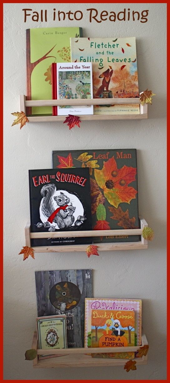 Na een dag in het bos gestruind te hebben, lekker warm binnen voorlezen voor de kinderen! Wat is jouw favoriete kinderboek?