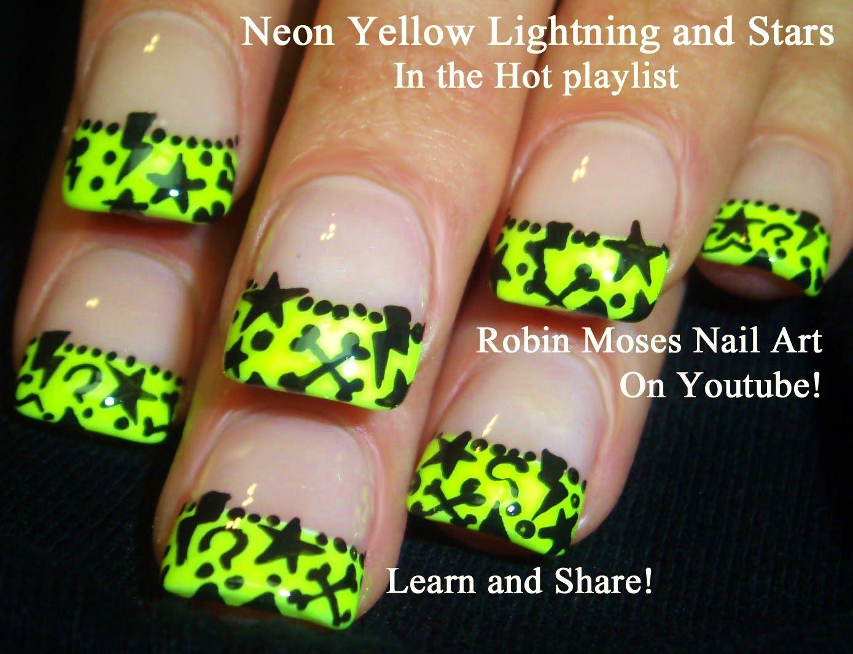 summer nails\