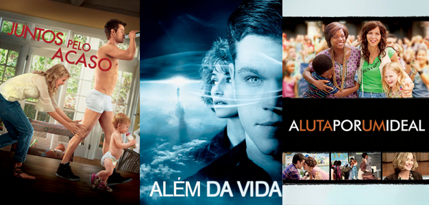 Filmes de agosto na netflix