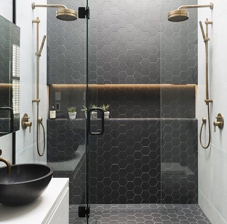 Pin By Jen Burleson On Bathrooms Bathroom Design Bathroom Interior Design Bathroom Layout