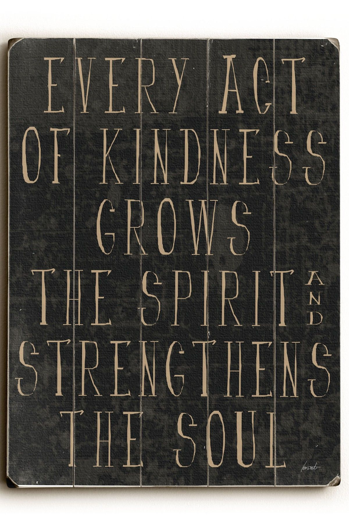 Love and light to all that read this one kind word pinterest