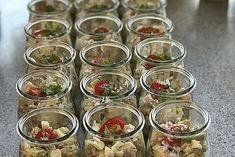 Käsesalat - einfach & lecker von Supertina | Chefkoch #repasdefete