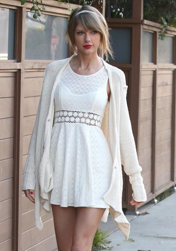 Pin by Always on Taylor Swift Street Style | Taylor swift ...