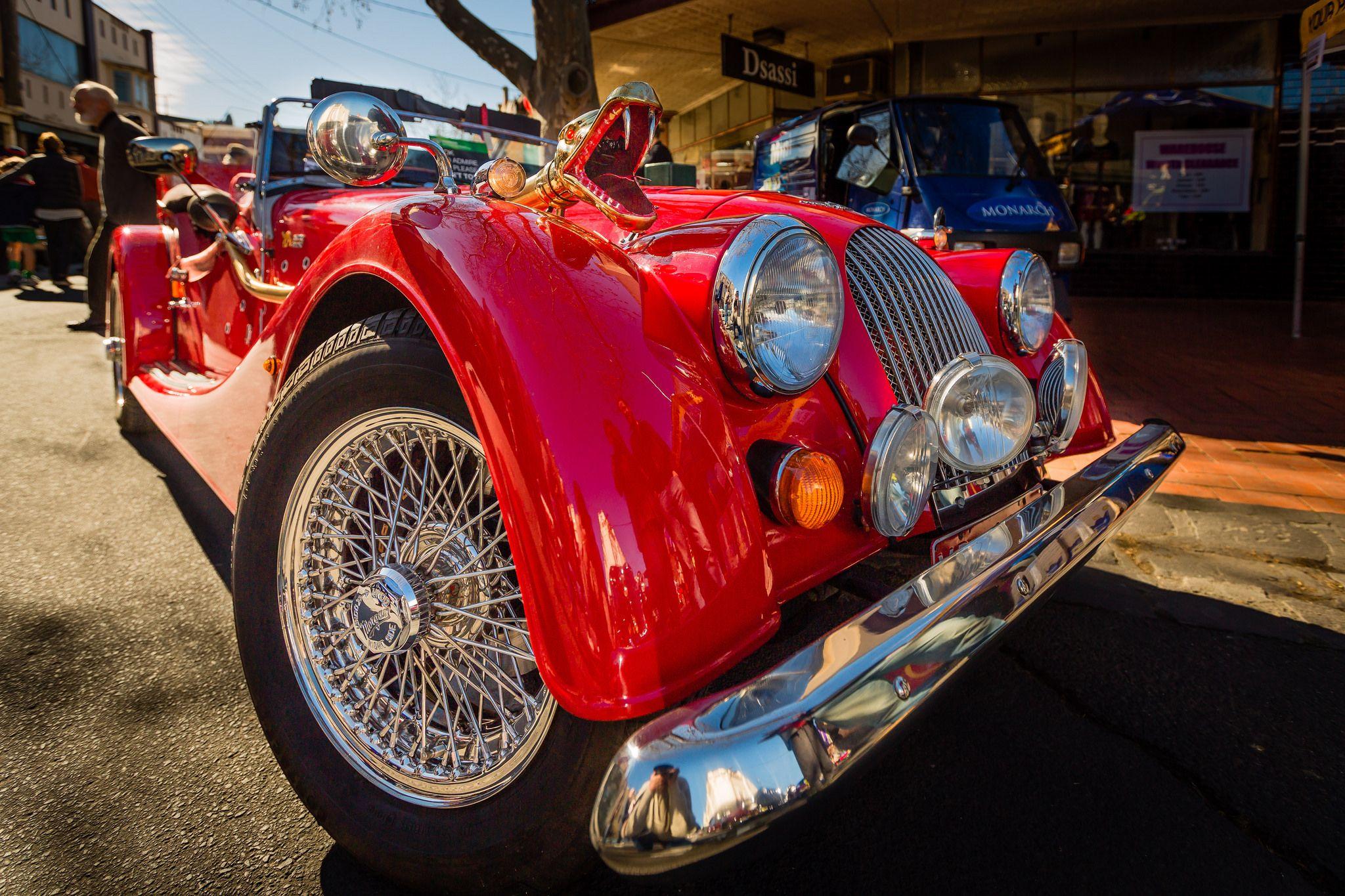 Maling Road Auto Classico 2017 Antique cars, Classic