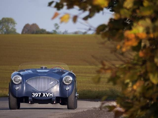 Classic Cars for Sale on Classic Trader | www.classic-trade