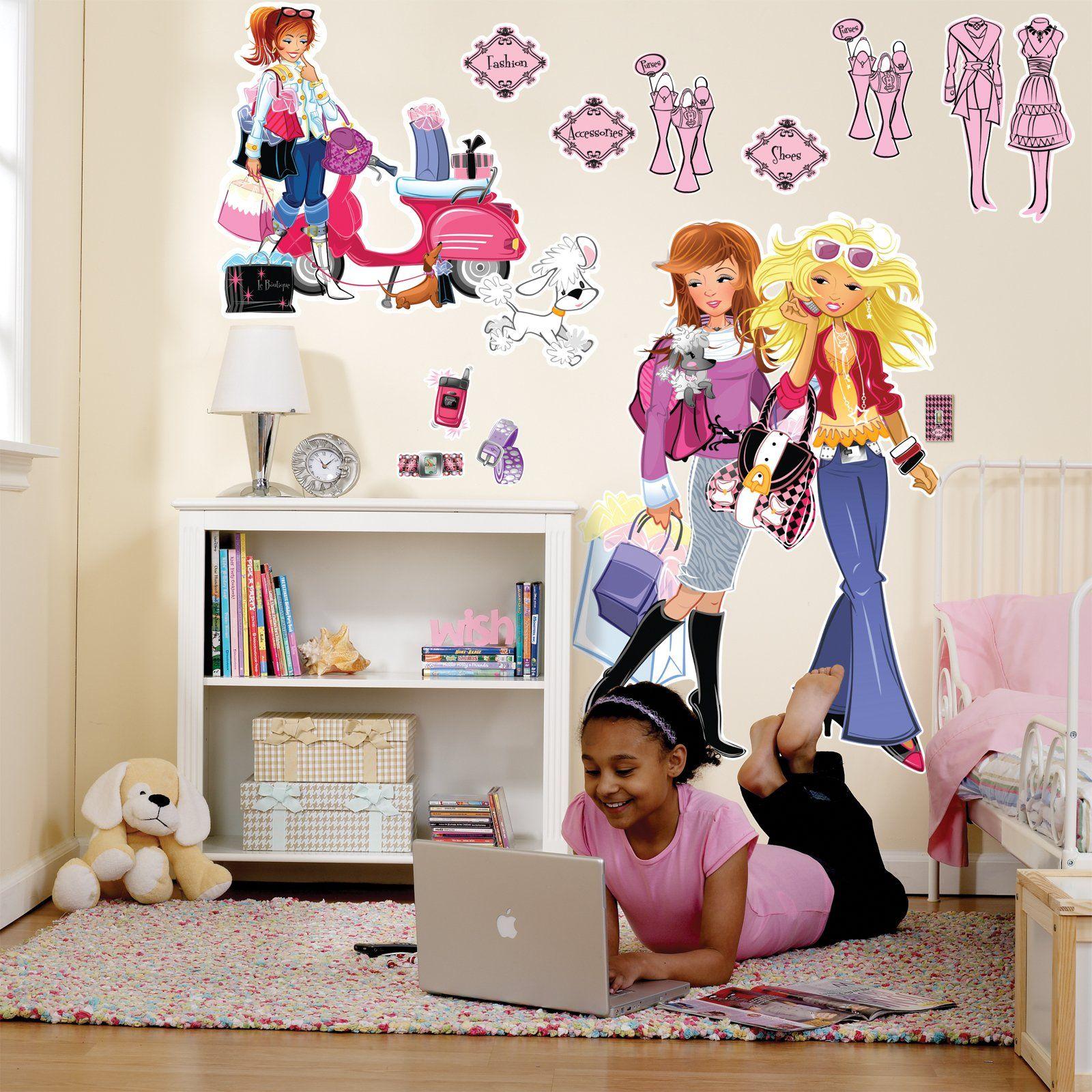Fashionista Bedroom Ideas: Kids Fashionista Bedrooms - Google Search