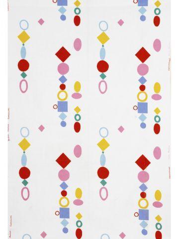 Textile 'Carrousel' - Sofia Rostad