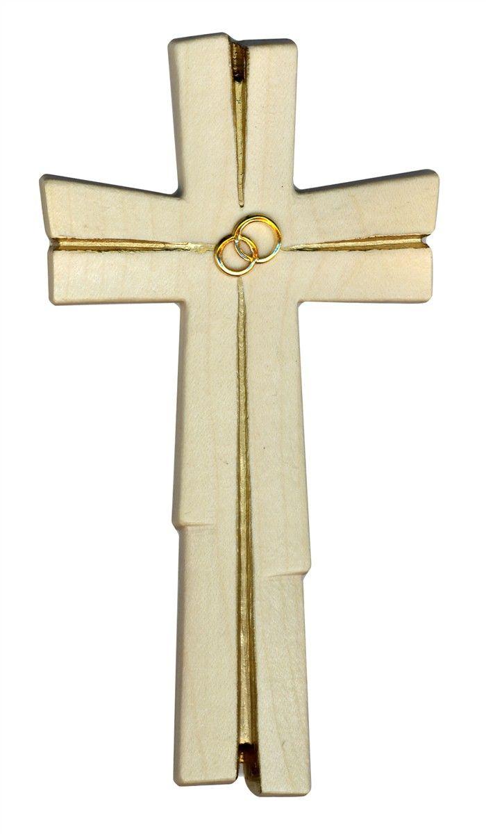 Kinderkreuz  Holzkreuz Taufkreuz Wandkreuz   Geschenk  20 x 12 cm
