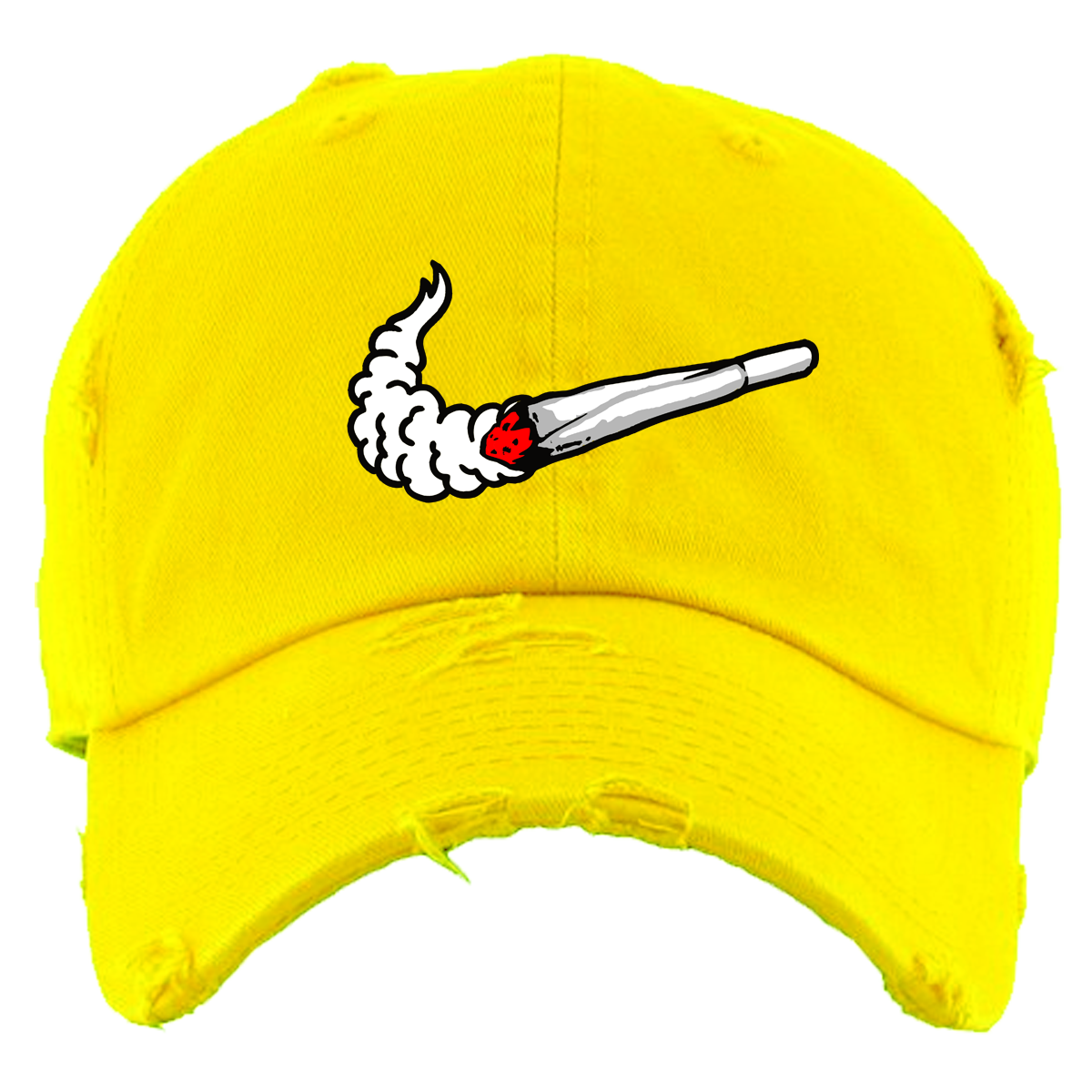 Pg Dad Hat Swoosh Yellow Dad Hat Outfits With Hats Dad Hats Hat Fashion