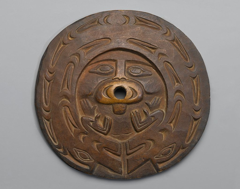 Spindle Whorl (Sulsultin), 19th century, 05.588.7382