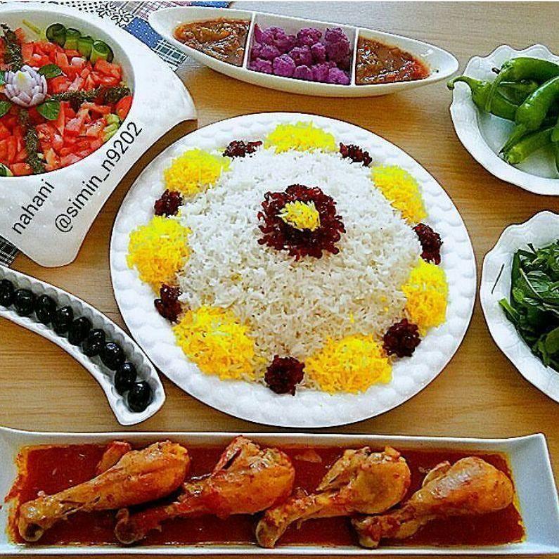 آرزویم این است که دلت خوش باشد نرود لحظه ای از صورت ماهت لبخند نشود غصه کمی نزدیکت لحظه هایت همه زیبا و قشنگ از خدا میخواهم که تو Food Persian