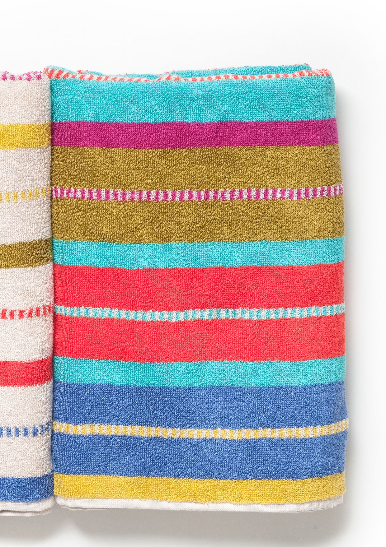 Our terry – GUDRUN SJÖDÉN – Webshop, mail order and boutiques | Colorful clothes and home textiles in natural materials.