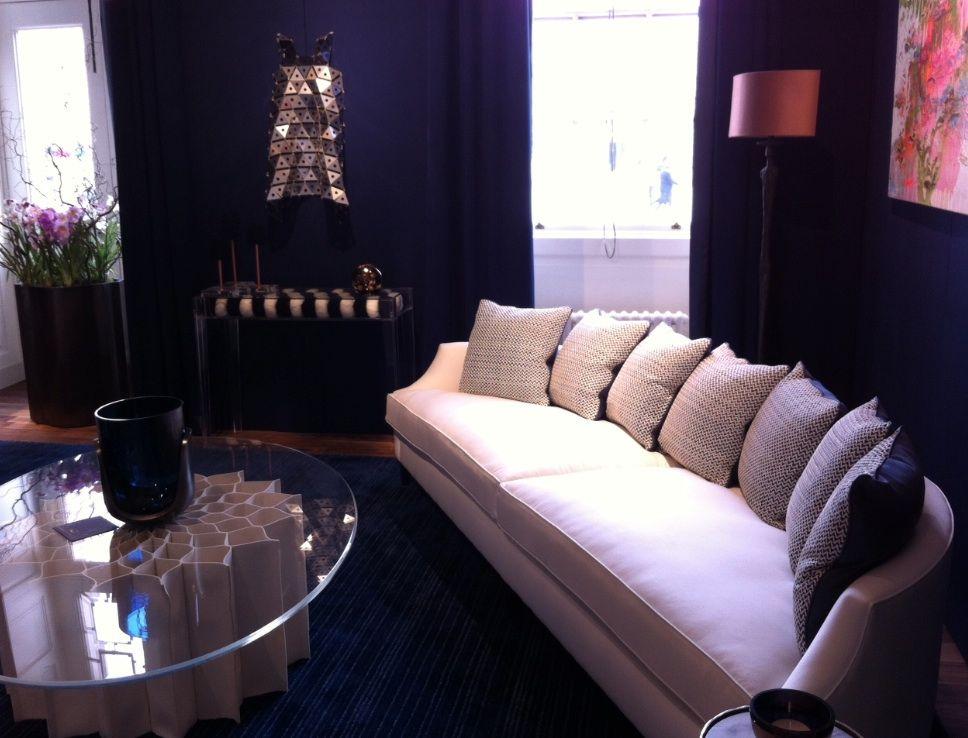 Demi Lune: Wool Week Somerset House | Furniture - SOFAS | Pinterest ...