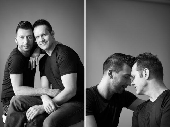 SAME SEX COUPLE POSING: PALERMO PHOTO PITTSBURGH WEDDING PORTRAIT PHOTOGRAPHY