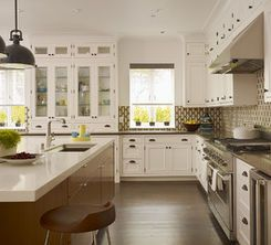 The Houzz Kitchen Design Guide Mrswhojr Gmail Tall Cabinets