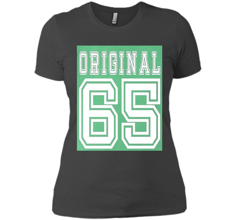 51st birthday Gift 51 Year Old Present Idea 1965 T-Shirt F