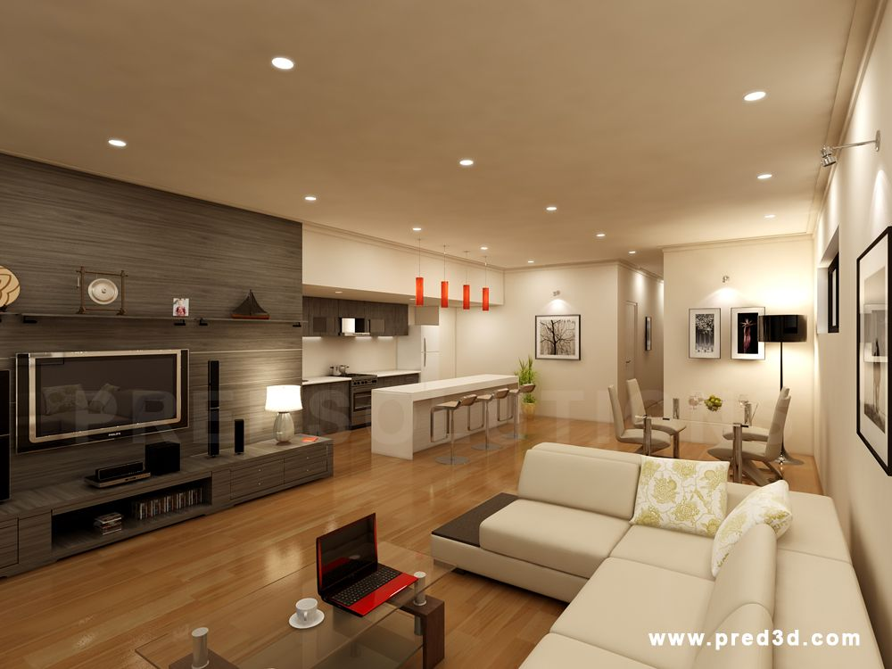 3d architectural rendering india | Cocinas | Pinterest | Cocinas