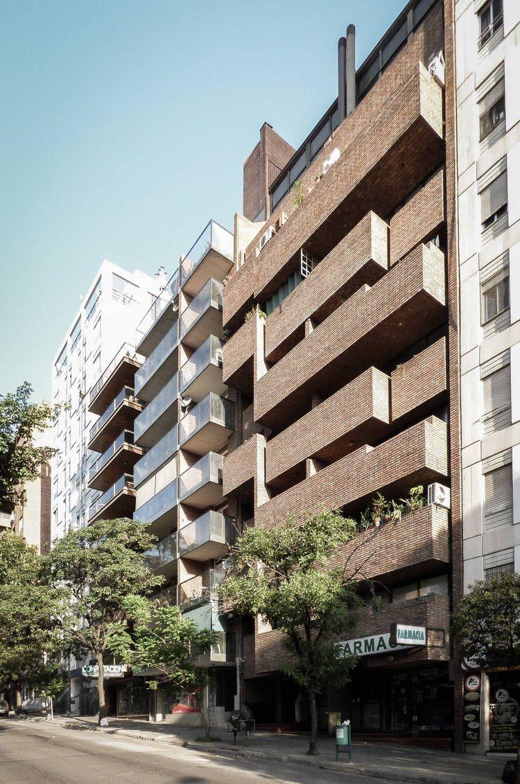 Fachadas una recorrida en fotos del arquitecto gonzalo viramonte por la ciudad de c rdoba - Arquitectos en cordoba ...