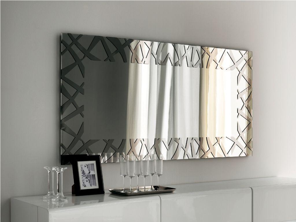 Wall Decor Mirror Decor On Wall Macrame Mirror Wall Hanging
