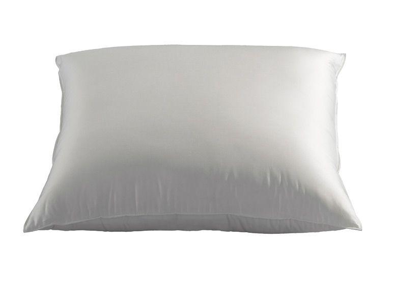 Haussling Kopfkissen Mit Federn Daunen 1 Bett Kissen Kissen