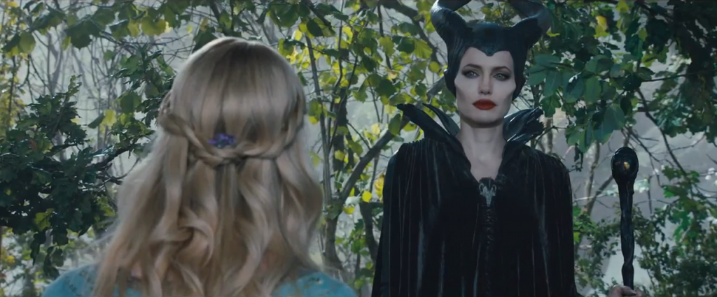 Maleficent 2014 Is More Magnificent Than Imagined Film