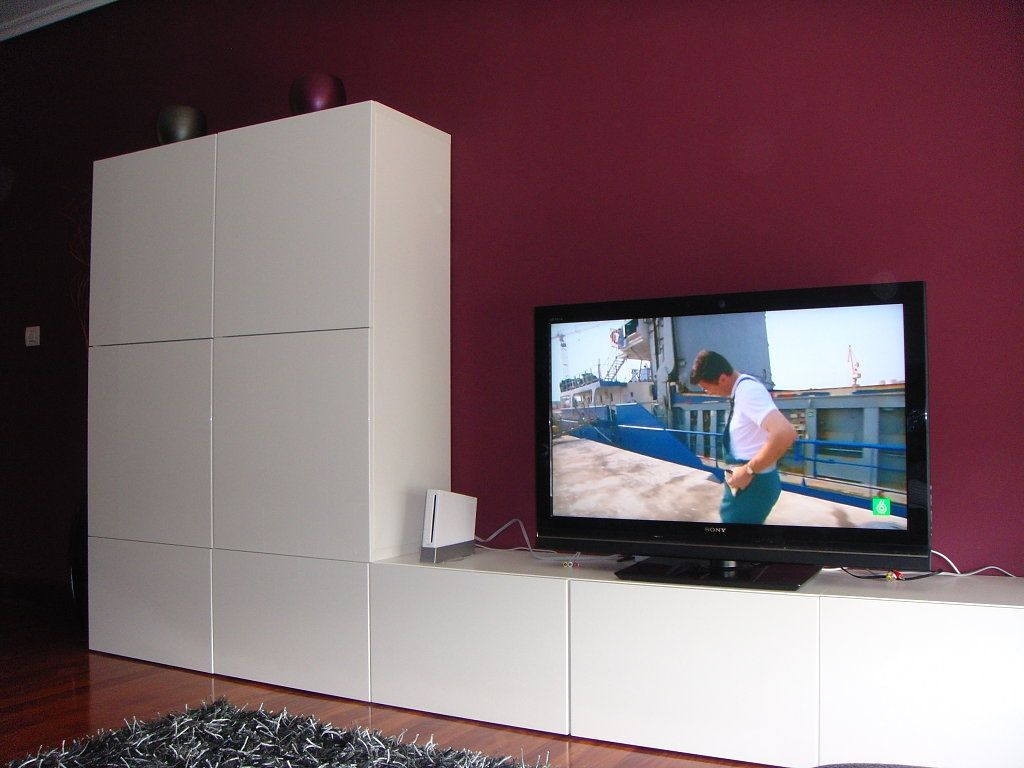 Me Ensenais Vuestros Comedores Besta De Ikea Decorar Tu Casa
