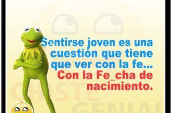 Chistes Cortos Buenos Y Divertidos Sentirse Joven Humor Memes Spanish