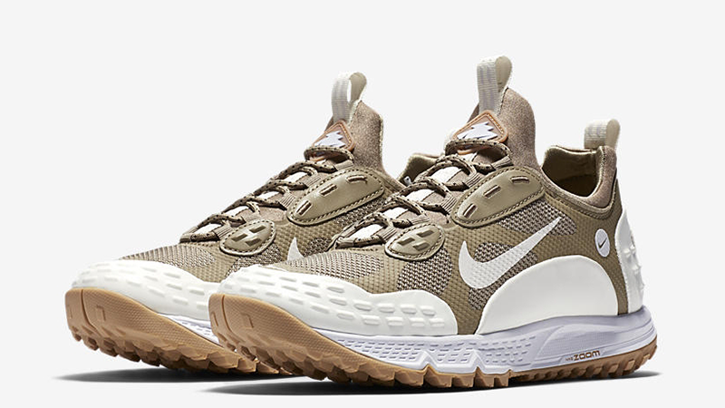 Nike Air Zoom Albis 16 Bamboo | The Sole Supplier