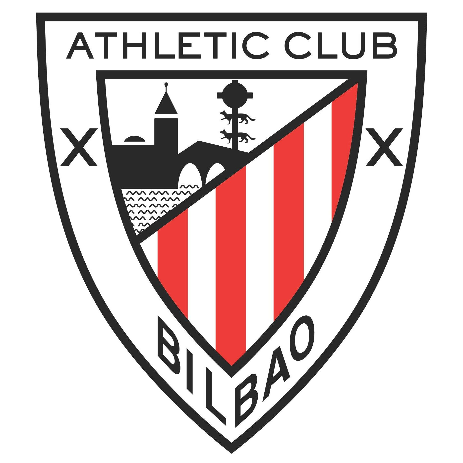 Athletic Bilbao Logo | Football/Soccer Logos | Pinterest ...