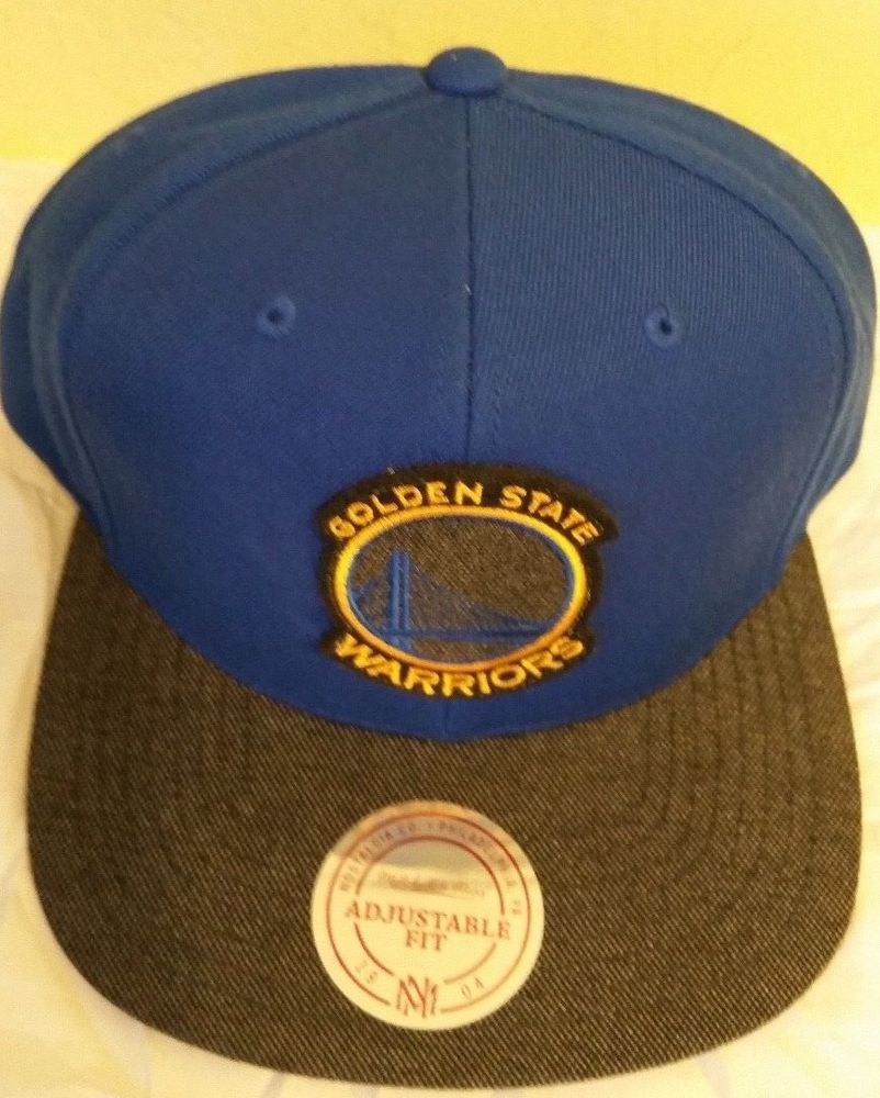 the best attitude 2334c c34df ... best price new golden state warriors mitchell ness nba team color  cation snapbackhat fashion f7926 2e058 ...