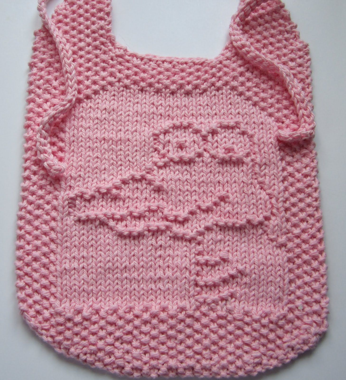 Fred the Croc Bib.FREE download under picture. | Kids/Baby Knitting ...