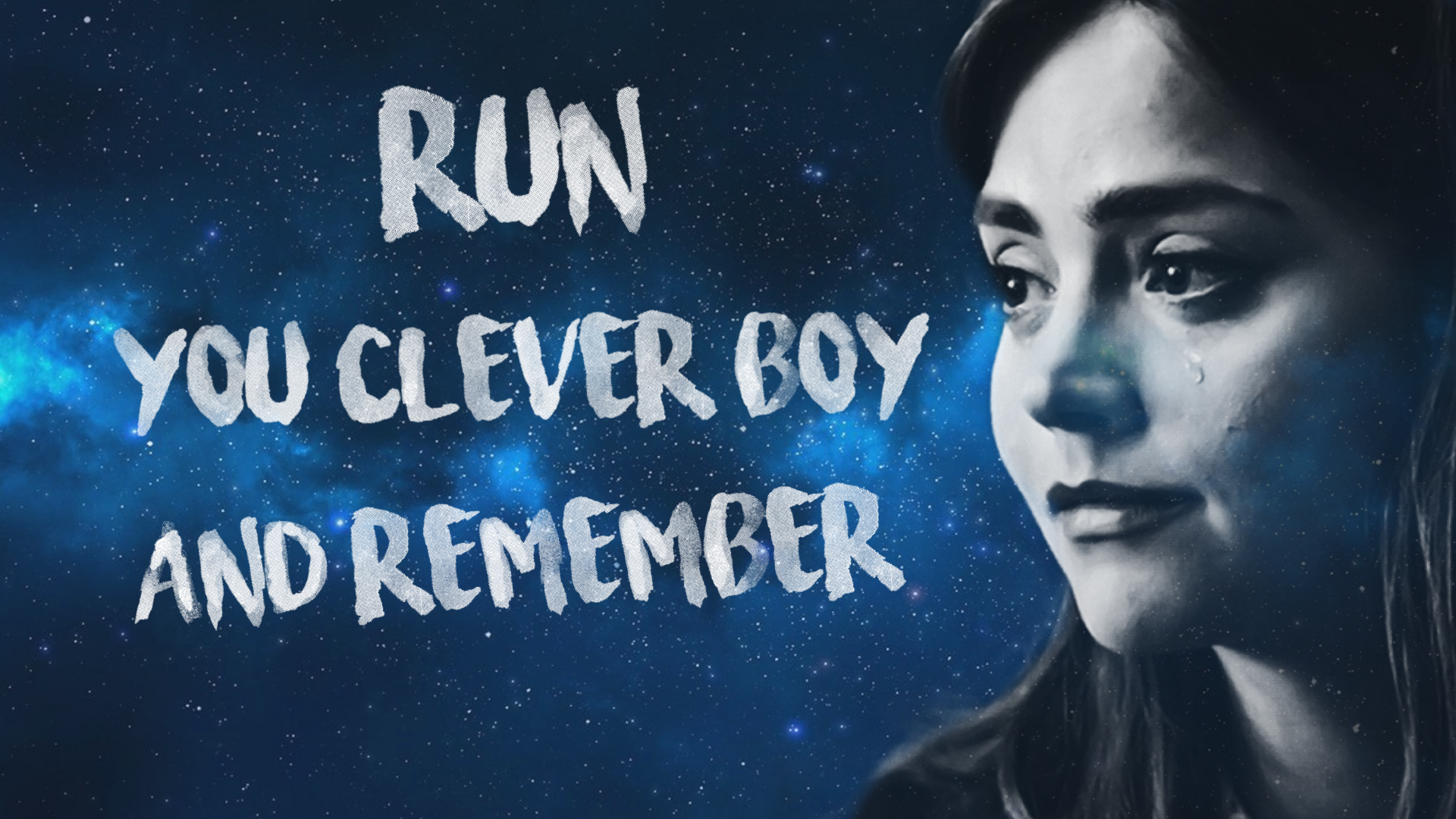 A tribute to Clara Oswald...  #DoctorWho