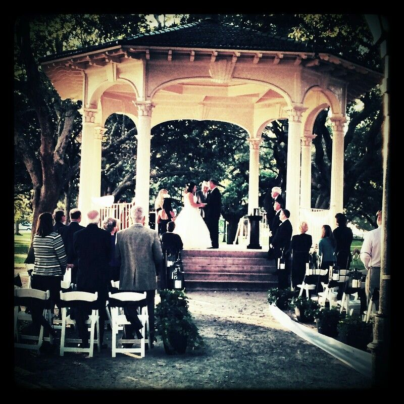 Battery park charleston sc mom wedding garden wedding