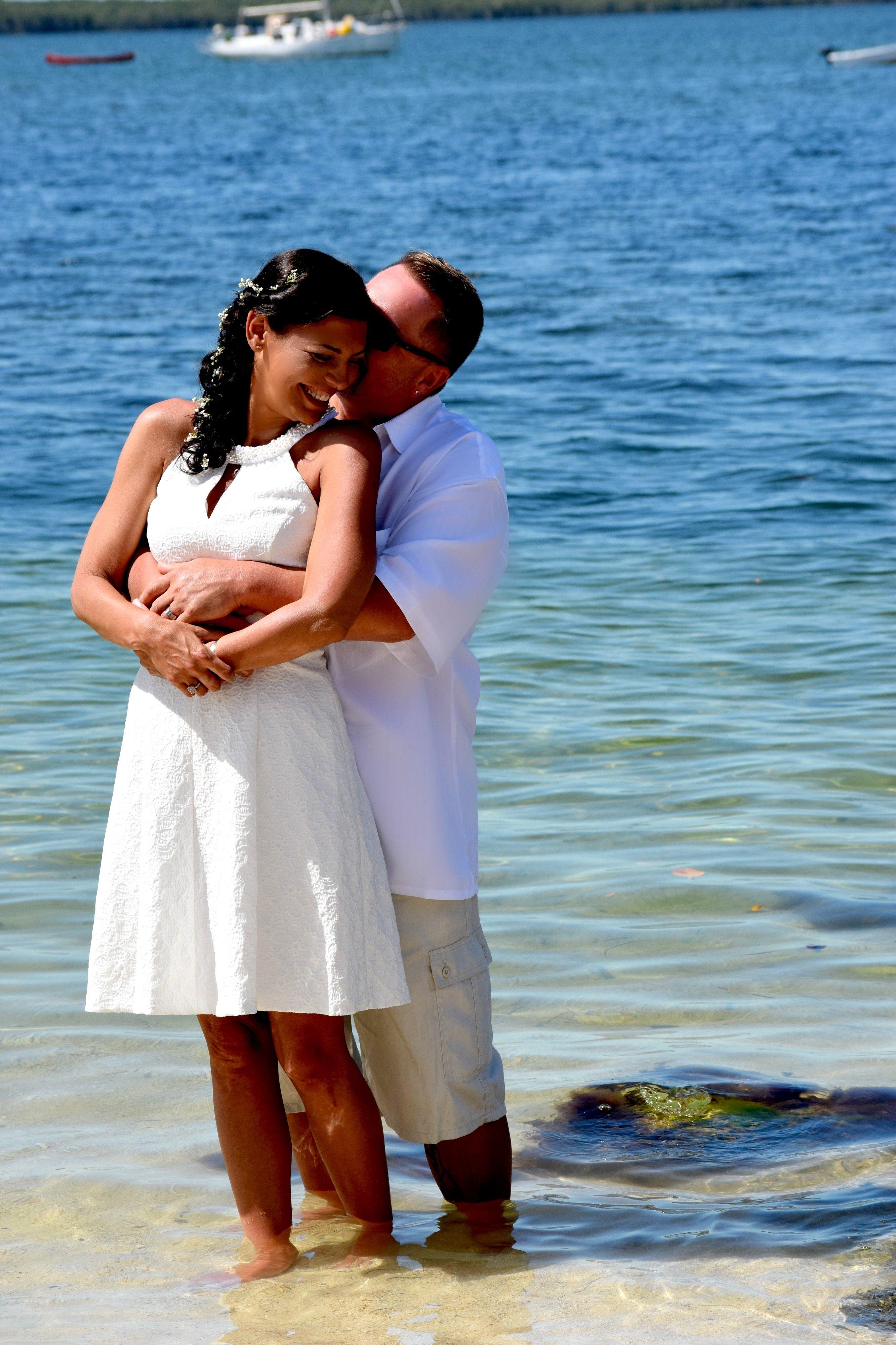 Florida beach wedding elopements florida keys weddings
