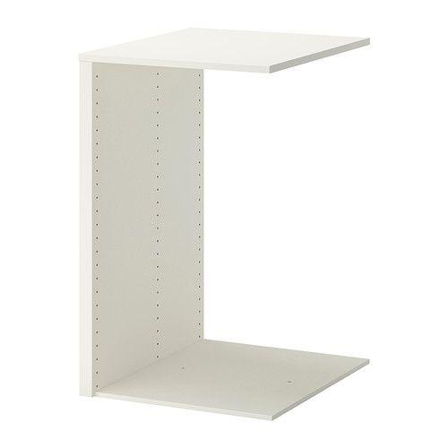 Komplement Separateur Pour Structure Blanc 75 100x58 Cm Ikea