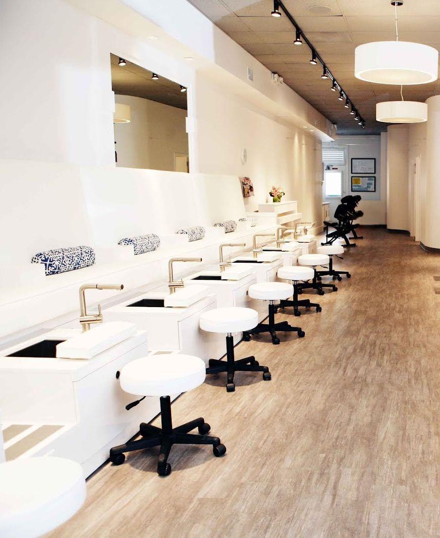 Charmant USA Gallery Of Salon U0026 Spa Design | Design X Mfg In CT, ...