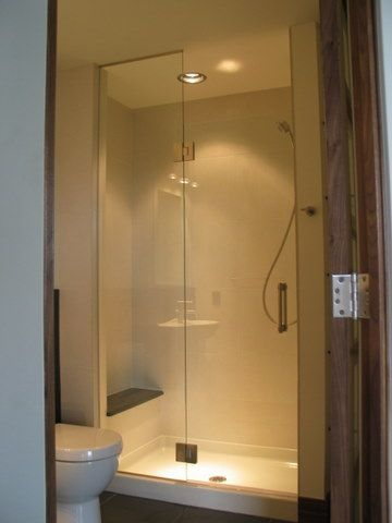 Waterford Collection 3 8 Clear Glass W Brushed Nickel Hardware