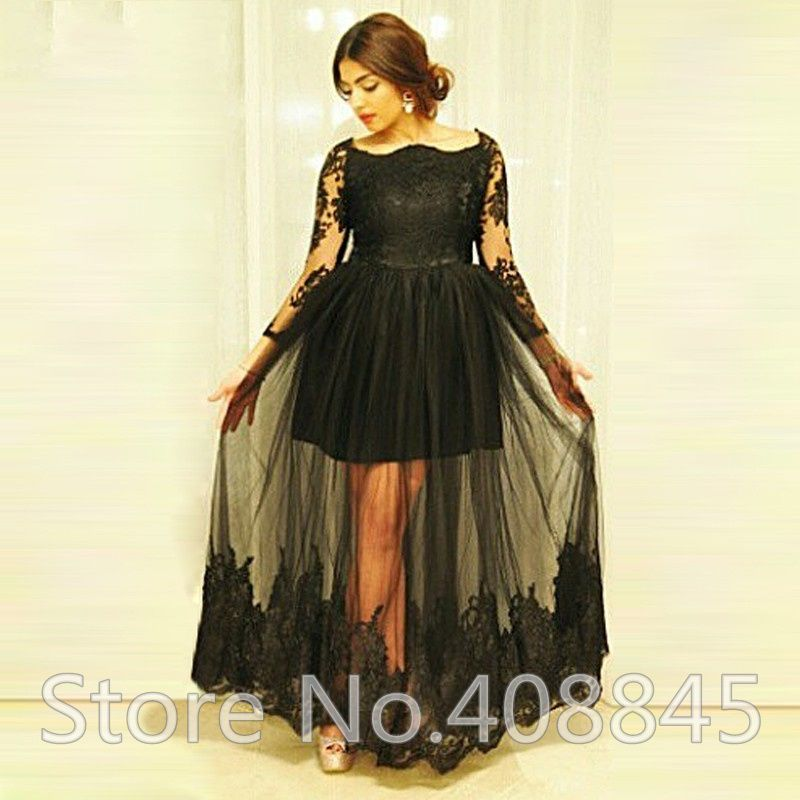 Black evening dress size 6 | My Fashion dresses | Pinterest | Plus ...