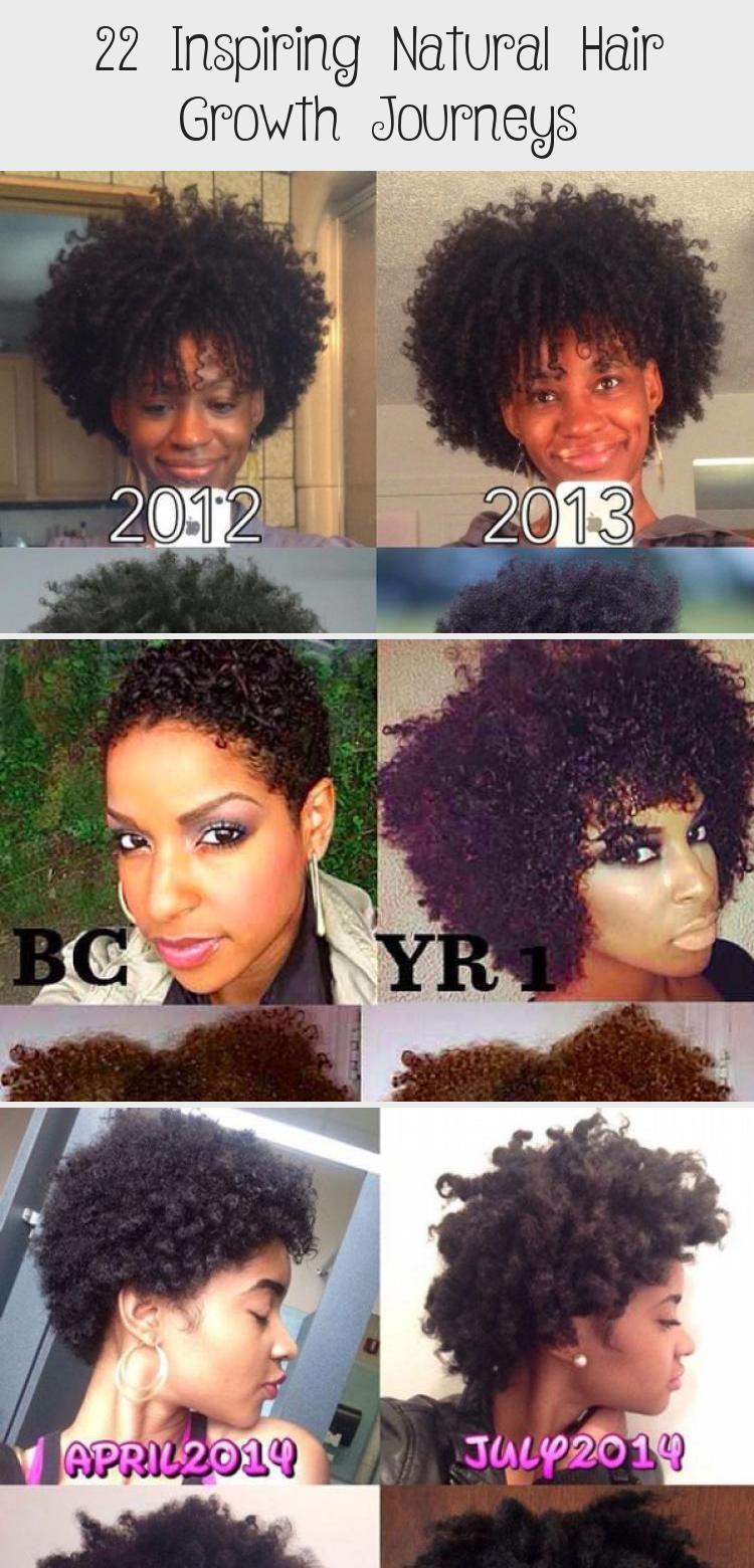 22 Inspiring Natural Hair Growth Journeys - BGLH Marketplace #hairgrowthDIY #hairgrowthSpray #hairgrowthFoods #Eyebrowhairgrowth #hairgrowthChart
