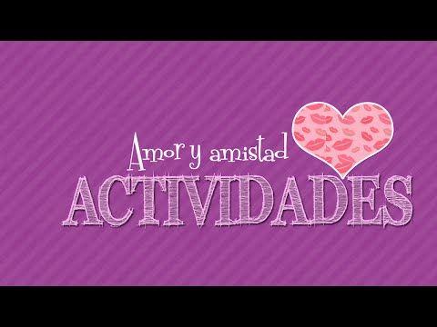 El corazón de Frida (actividades) - YouTube